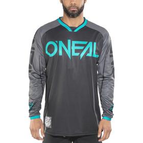 ONeal Mayhem Lite Jersey Men Blocker (black/gray/teal)